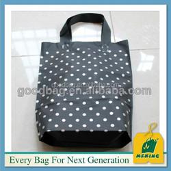 plastica tote bag MJ02-F01003 guangzhou factory made in china .