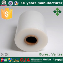 LLDPE Machine Pallet Stretch Film Jumbo Roll