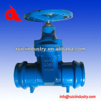 italy socket gate valve spain