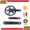 Personalizada bicicletas piñón de acero de fundición bike crank