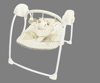 Most Hot Sale Item Baby Swing Cot