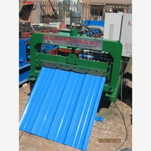 Canton Fair Supplier auto crimp curving machine