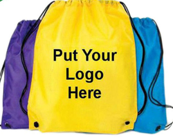 New Products 2016 Top Quality Drawstring Bag