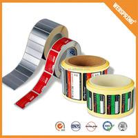 00-0016 Factory print stickers cheap pvc paper custom pvc sticker,price a4 size reflective self adhesive sticker paper