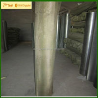 Copper coated Monkey wire mesh,Expanded metal, diamond wire mesh
