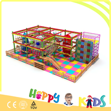 Children adventure used playground equipment for sale , kids outdoor playground items for sale