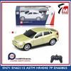 Plastic electric car 1 20 radio control boy toy car