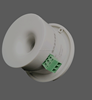 High quality air velocity temperature sensor/wind vane anemometer