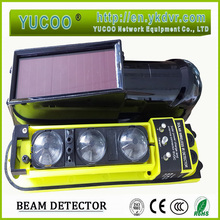 30m /100m outdoor solar motion sensor wireless made in china
