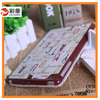 China supplier cute leather case for huawei mediapad 10 link, case for huawei w2