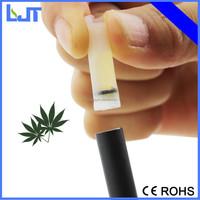0.4ml 805f hemp oil cbd e cigarette empty,cbd oil/thc oil fillable disposable e cigarette,best wickless atomizer ecig