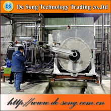DC electric arc melting, scrap steel melting furnace