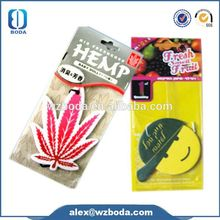 flavor & fragrance auto air freshener
