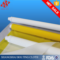 20-400 micro mesh polyester fabric for silk screen printing