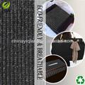 caliente de diseño tejido corrugado junta de polipropileno