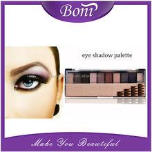 10Colors Professional creative shining eye shadow