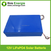 lifepo4 12v 40ah battery /lifepo4 battery pack with high capacity/voltage for solar/windy systems energy storage