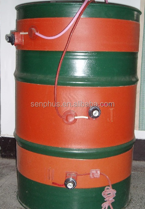Drum Heating Jacket Drum And Ibc Heating Jackets