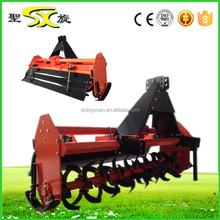 Tractor pto 3 point hitch cultivator attachment