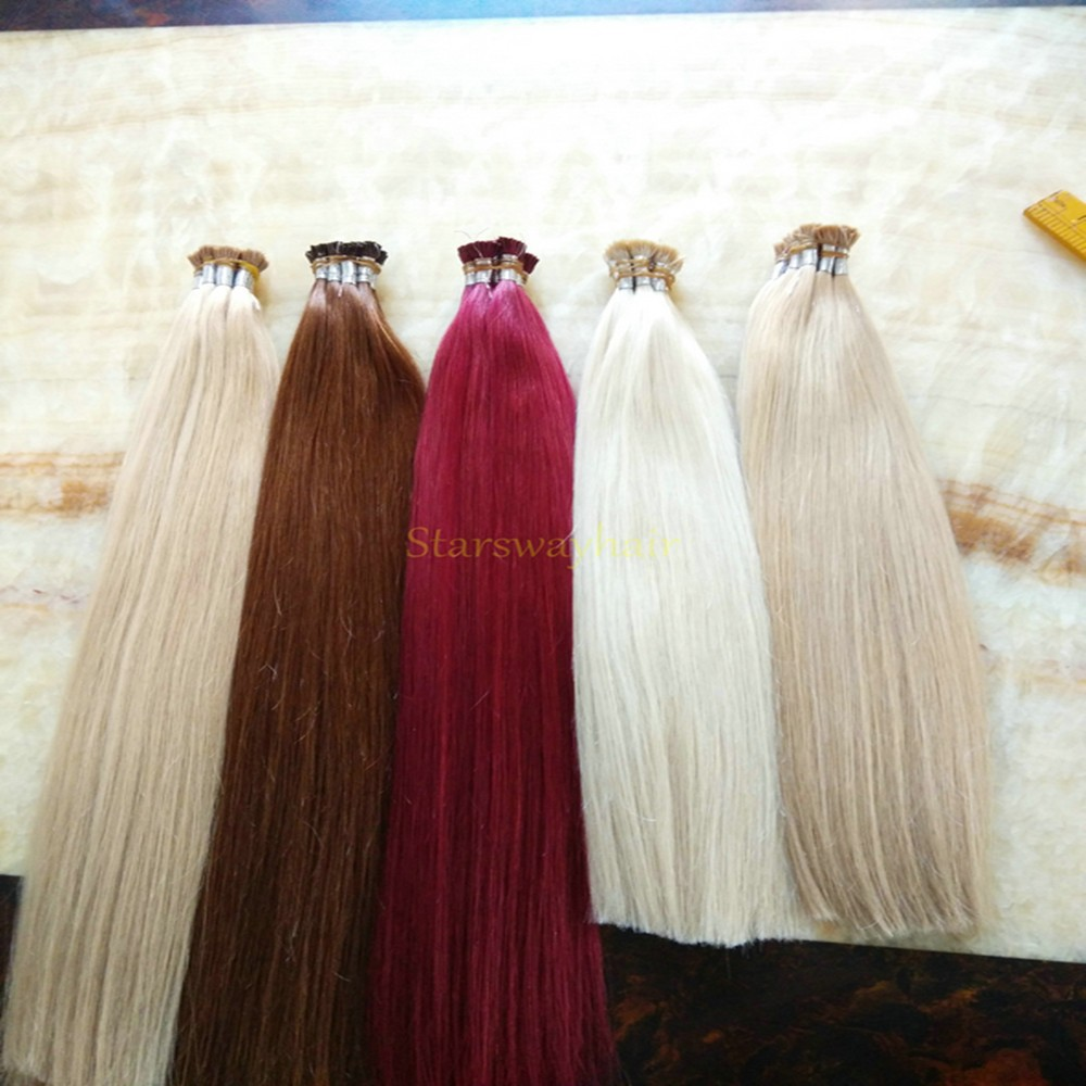 Russian Remy Hair Extension Suppliers 72