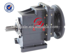 Power Transmission TRC Helical motor gearbox