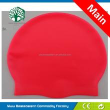 Silicone Bubble Swim Cap,Swim Cap For Lady,Colorful Swimming Cap Silicone