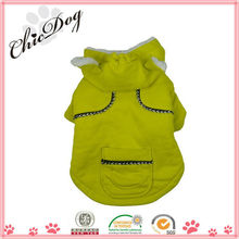 large dog clothes with low MOQ