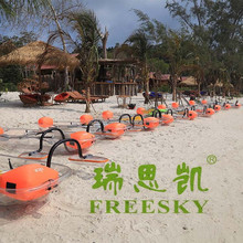 Fishing Plastic Kayak,Hot Sale Rowing Boat, Plastic Canoe Ocean Kayaks Transparent Kayaks For Sale