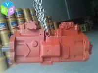 Excavator Main Pump Kawasaki K3V180DTH1H1R-9N4S-1T for R360LC-9 Hydraulic Pump 31QA-10010