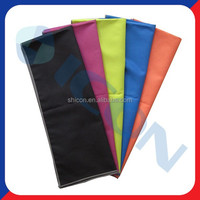 Microfiber Sports Instant Snap Cooling Towel