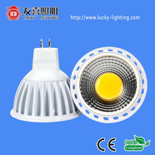newest led spotled lighting mini spot mr16 3w