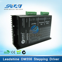 Best price!!! outdoor/inkjet printher dm556 leadshine stepper motor driver