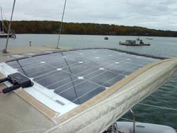 best price per watt solar panels thin film pv panel