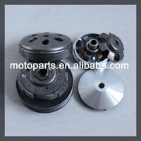 GY6 125cc Gas Scooter Complete Clutch assembly for Moped