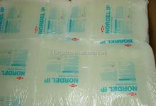 synthetic rubber (ethylene propylene diene monomer (M-class) rubber) EPDM rubber