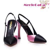 Handmade high quality popular shoes suppliers in the philippines