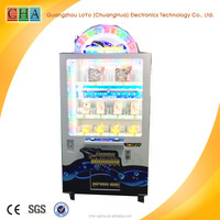 luxury dolphin gambling game machine