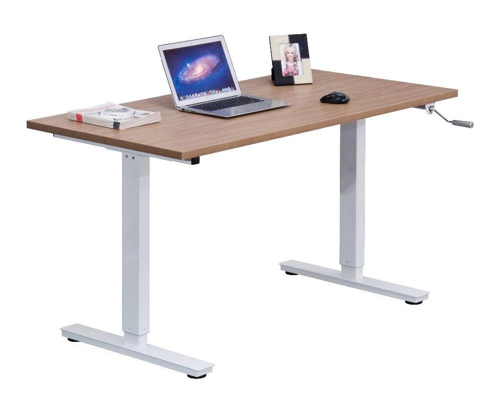 Simple Adjustable Height Table Design Computer Desk Buy