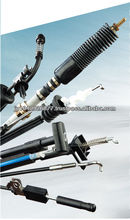 Japanese quality push pull control cables for automotive applications