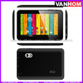 DOBLE CORE ANDROID 4.2 TABLET PC 7 WIFI HDMI DUAL CAM