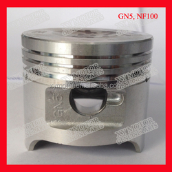 China Aftermarket Motorcycle Parts Piston Kits Motorcycle for WAVE100