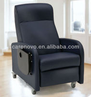 Model ED-06 electric heated recliner chair