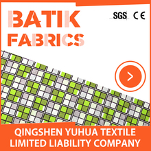 Eyecatching Wax Fabric/Cotton African Wear Super Wax Fabric/European Personality Style African Print Wax Fabric