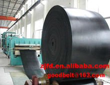 EP NN rubber conveyor belt
