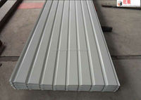 low cost building material steel fence /metal siding
