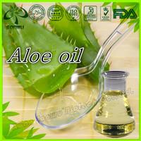 Supply aloe vera vitamin facial oil/aloe vera essential oil/aloe vera oil