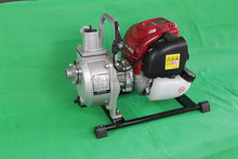 Contemporary cheap 139F small gasoline engine solar water pump