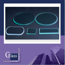 flat cover glass