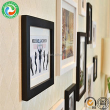 Good quality latest handcraft wood mirror frame