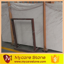 Wholesales New volakas white marble slab from Greece